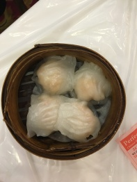 Har Gow-Shrimp Dumplings